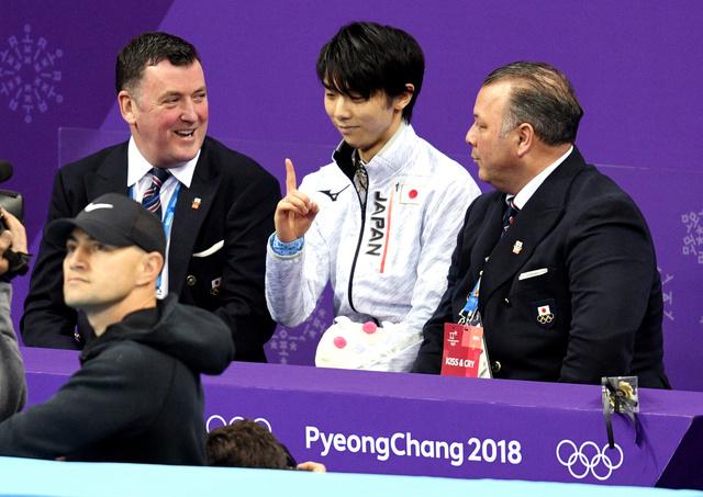 Yuzu coaches